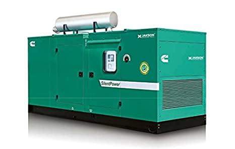 Cummins 1500KVA Generator